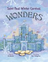 Cover image for Saint Paul winter carnival : wonders