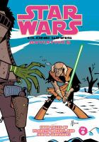 Cover image for Star wars. Clone Wars adventures. Vol. 6