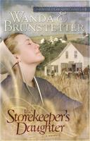 Cover image for The storekeeper's daughter