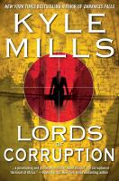 Cover image for Lords of corruption