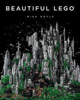 Cover image for Beautiful LEGO