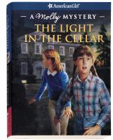 Cover image for The light in the cellar : a Molly mystery