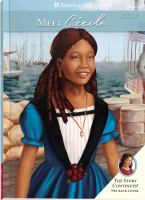 Cover image for Meet Cécile