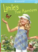 Cover image for Lanie's real adventures