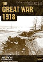Cover image for The Great War, 1918