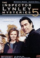 Cover image for The Inspector Lynley mysteries. 5
