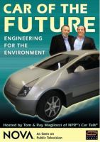 Cover image for Car of the future engineering for the environment