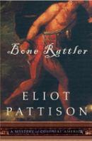 Cover image for Bone rattler