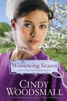 Cover image for The winnowing season