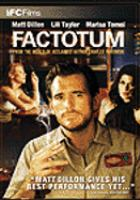 Cover image for Factotum