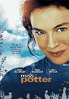 Cover image for Miss Potter