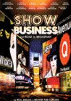 Cover image for Show business