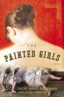 Cover image for The painted girls