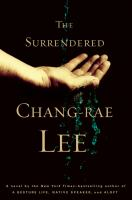 Cover image for The surrendered