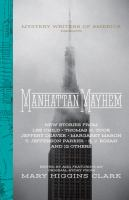 Cover image for Manhattan mayhem
