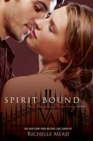 Cover image for Spirit bound