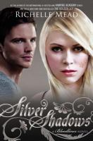 Cover image for Silver shadows