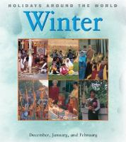 Cover image for Winter