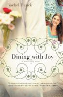 Cover image for Dining with Joy