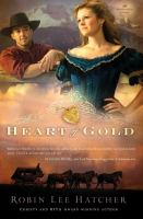 Cover image for Heart of gold