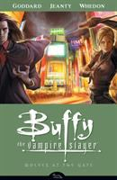Cover image for Buffy the vampire slayer. Season eight. volume 3, Wolves at the gate