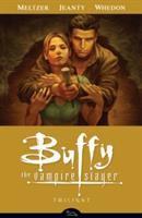 Cover image for Buffy the vampire slayer. Season eight, volume 7, Twilight