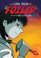 Cover image for Foiled