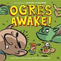 Cover image for Ogres Awake!