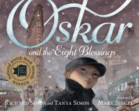 Cover image for Oskar and the eight blessings