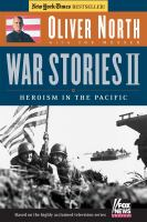 Cover image for War stories II : heroism in the Pacific