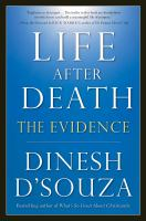 Cover image for Life after death : the evidence