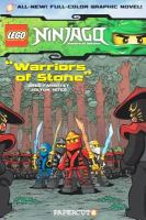 Cover image for Warriors of stone