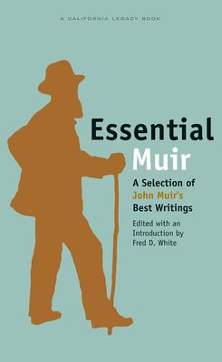 Cover image for Essential Muir