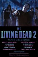 Cover image for The living dead 2