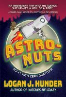 Cover image for Astro-nuts