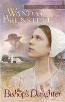 Cover image for The bishop's daughter