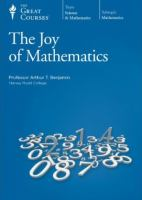 Cover image for The joy of mathematics