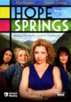 Cover image for Hope Springs