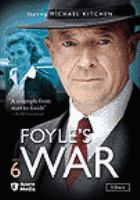 Cover image for Foyle's war. Set 6