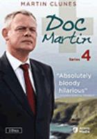 Cover image for Doc Martin. Series 4