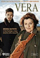 Cover image for Vera. Season 1