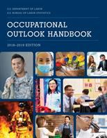 Cover image for Occupational outlook handbook