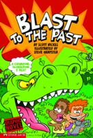 Cover image for Blast to the past