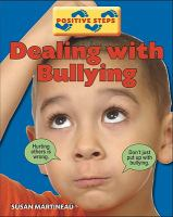 Cover image for Dealing with bullying