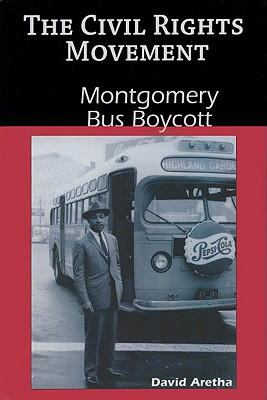 Cover image for Montgomery Bus Boycott