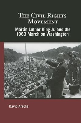 Cover image for Martin Luther King Jr. and the 1963 March on Washington