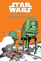 Cover image for Star wars. Episode V, The Empire strikes back. Volume two