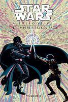 Cover image for Star wars. Episode V, The Empire strikes back, Volume four