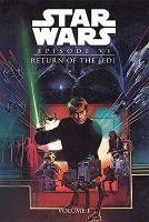 Cover image for Star wars. Episode VI, Return of the Jedi, Volume one