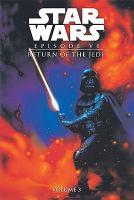 Cover image for Star wars. Episode VI, Return of the Jedi, Volume three